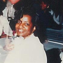 Ms. Drehna L. Quincy-Sutton