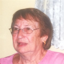 Marcia S. Jarvis