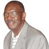 Mr. Harold Sledge
