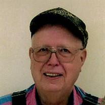 Harry Kenneth Palmer