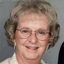 "Margaret ""Peggy"" J. Jones"