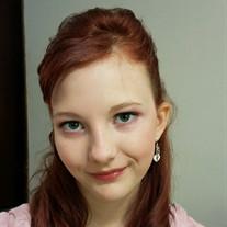 Breanna Marie Foix