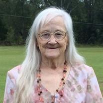 Mary Doris Ivey