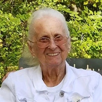 Betty Stinemetz