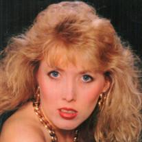 Melissa Jane Tucker Benson