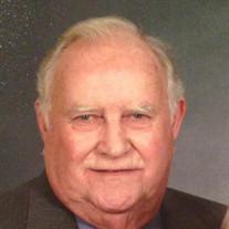 Paul Wayne Harvill Sr.
