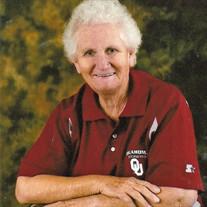 Betty Sue Fine