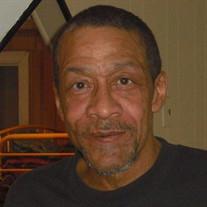 Robert Earl Warren Jr.