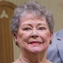 Joan Audrey (Quillan) Zwak