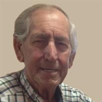 Donald Melvin Taylor