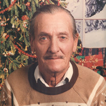 Floid V. Newman
