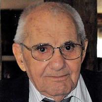 Willard Mitman