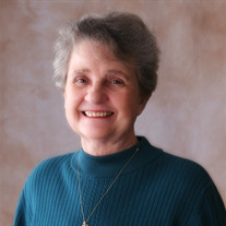 Eleanor Ann Knollmeyer