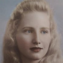 Doris G. Smith