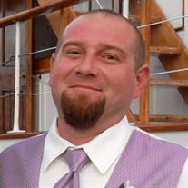 Brandon Ray Leyva