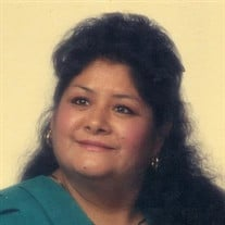 Maria Guadalupe Arispe