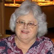 Cynthia Molaison Naquin