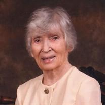 Mary Rowena Nielson
