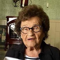 """Mildred """"Millie"""" Jane Gutting"""