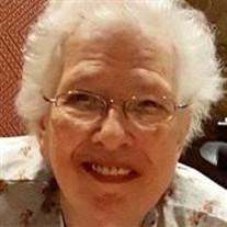 Betty Loraine Ford Kearl