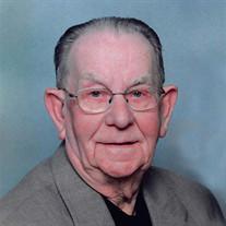 Willie Joe Parish
