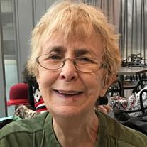 Maureen Ann (Cross) Ramsey