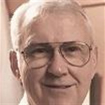 Norman T. Mitchell