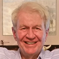 Robert Wayne Clark