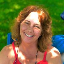 Diana Gayle Conrad