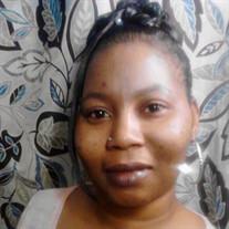 Ms.  Lawanda  Faye  Jones
