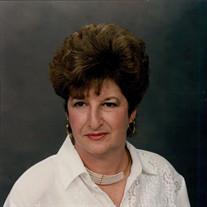 Wanda Jean Bundy