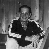 Donald Gene Strinka