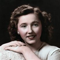 Mildred Esther Graham