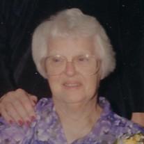 Leota M. Huff