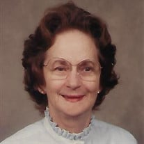 Jean  Carpenter (Seymour)