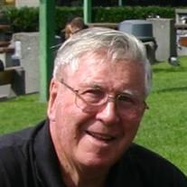 Victor  C. Savage Jr.