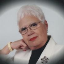 Margarita C Davis