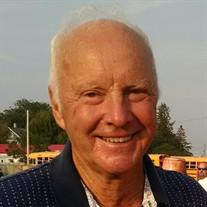 Mr. Henry Andrew Short