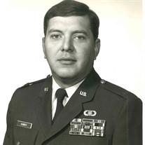 Frank Ben Clements, Jr.