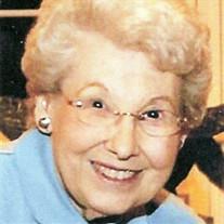 Lucille B. Exler