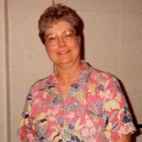 Linda Bethel Burnish