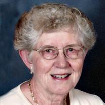 Doris J. Bartel