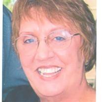 Linda Jean Walker Duplantis