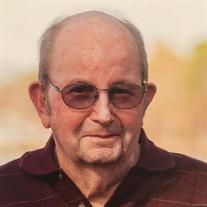 Mr. William Keith Henderson