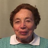 Anna Ostrovsky