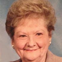 Peggy Kincaid