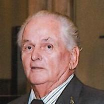 Charles Robert Steib