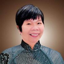 Mrs. Ngan Thi Dyer