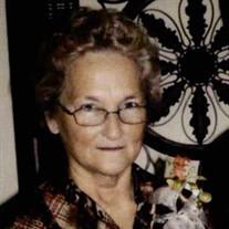 Mary Trimm Bennett