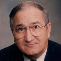 Charles Ronnie Lewis